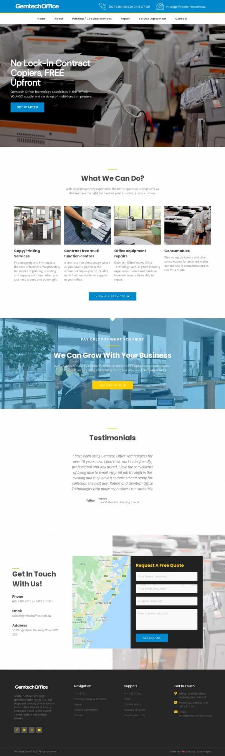 gemtechoffice.com .au scaled